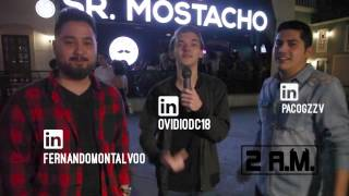 2AM en Sr. Mostacho Zocalo MP3