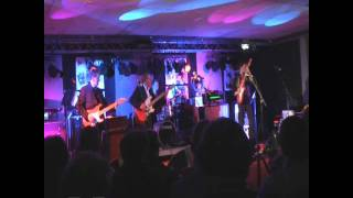 Theme from Missing - The Shadowers - Tilburg 2010.mpg