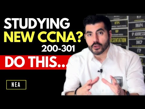 studying-new-ccna-200-301?-you-have-to-do-this...-document-it.-🤯🤯