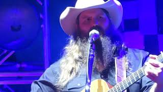 Chris Stapleton Broken Halos Tampa Florida From A Room Volume 1