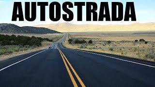 Autostrada powraca w HD :) Jest lepiej