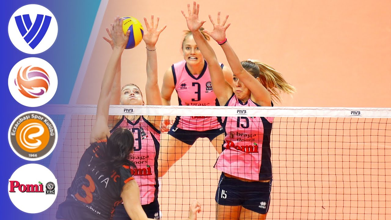 Eczacibasi Istanbul vs. Pomi Casalmaggiore - FINAL | Women's Volleyball Club World Championship