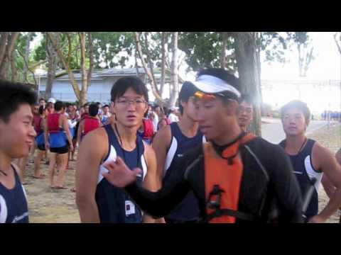 Team NUS Dragonboat MATRIC FAIR 2010 TRAILER