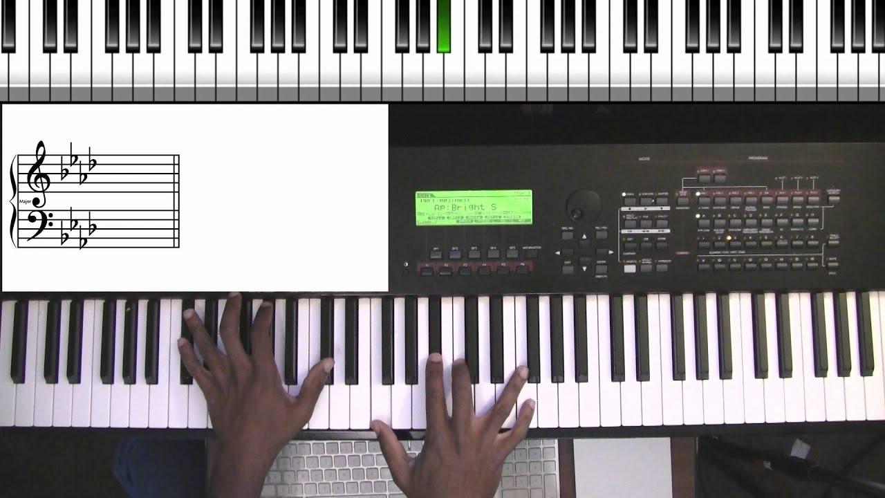 Pianodownloads com - Gospel Piano Lessons