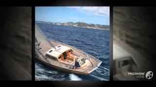 Hoek 65 Performance Sailing boat, Sailing Yacht Year - 2002