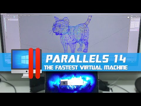 Parallels Desktop 14 Review | Performance, Windows Gaming & MacOS Mojave