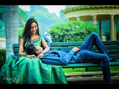 PRE Wedding song | Rathore Studio Gwalior