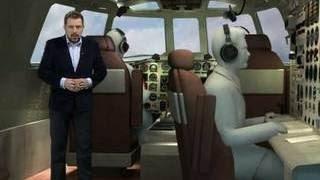 Запись последних минут полета польского президентского борта: версия МАК подтверждается