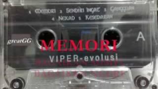 VIPER - Memori (lirik)