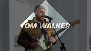 Tom Walker - 'Leave a Light On' | Fresh FOCUS Artist Video