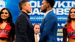 """Комментатор ESPN: """"Головкин фаворит, но в боксе случается всякое"""""""