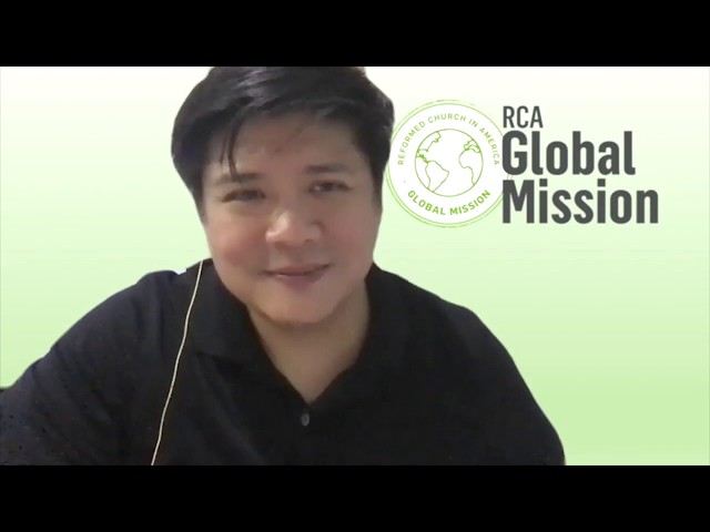 Stories of hope from the church amidst pandemic in Bangkok, Thailand