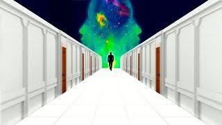 El pasillo infinito
