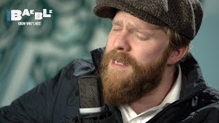Alex Clare Performs Open My Eyes Baeble Music