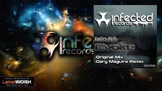Iain.M. - Evoke (Gary Maguire Remix)