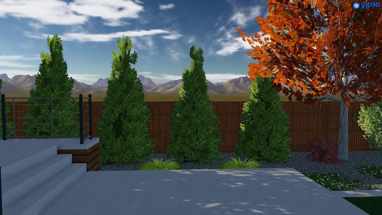 serenity design presents simple