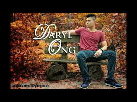 This time / It's not easy letting go - Daryl Ong