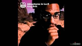 King Britt - A Foreigner No Longer feat. Rich Medina