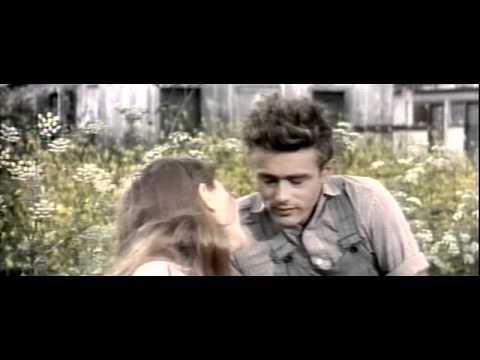 East of Edenbest scene of James Dean