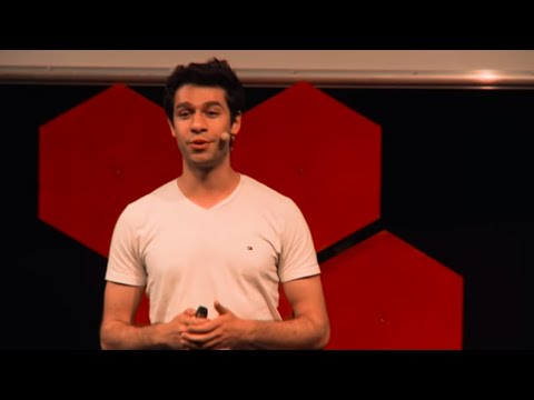 What we learned from building a medical technology startup | Fouad Al-Noor | TEDxTUBerlin