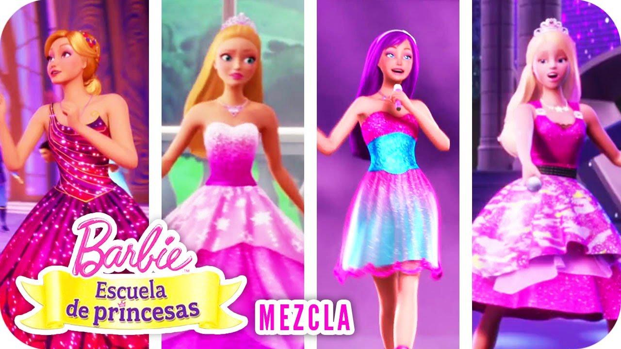 Ver videos de princesas