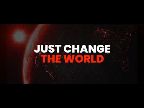 Love Ssega - Keep Going (Just Change The World) [Lyric Video]