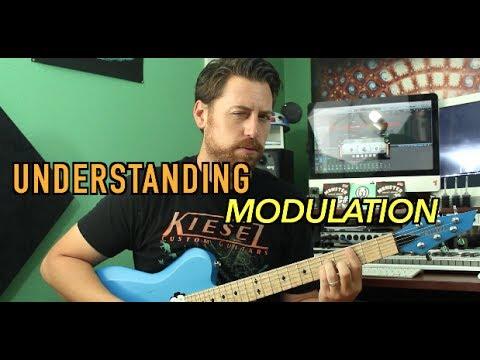 Understanding Modulation