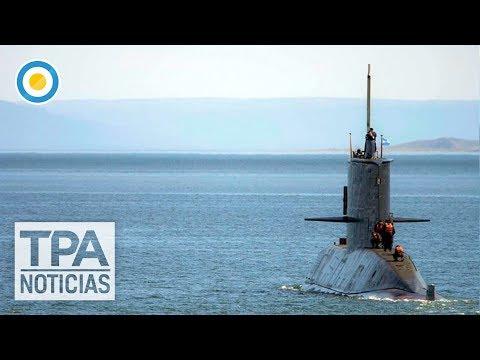 El ARA San Juan intentó comunicarse antes de su desaparición | #TPANoticias