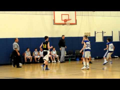 AP 7 vs Saratoga 12 18 2010 6