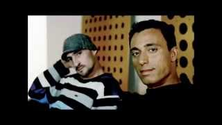 Mustafa Sandal ft. Gentleman - Isyankar