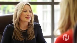 Lisa Durupt on Novus TV