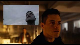 Mr Robot Season 4 Episode 2 - Theories and Thoughts (The big Revelation)