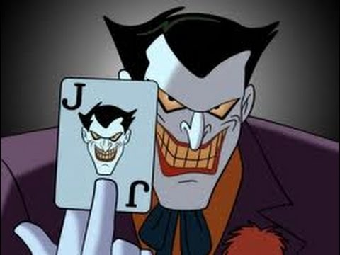 Happy 75 Years, Joker!