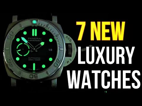 Top 7 Best Luxury Watches Under $5000 For Men Now 2020