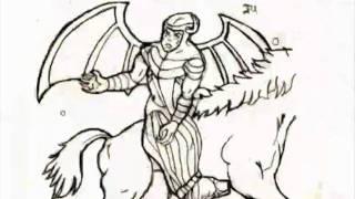 Requiem Pencil Test: Venger Attacks