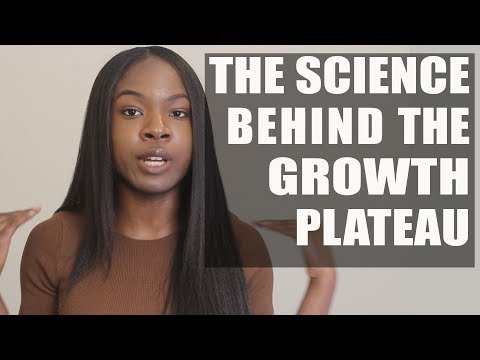 The Truth About Why Your Hair Won't Grow Past A Certain Length & How To Fix It|