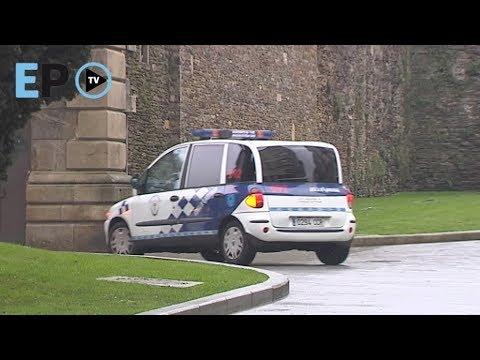 Lugo, una ciudad sin Policía Local