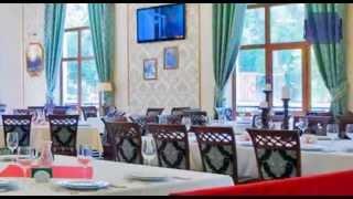 левый берег, ресторан «Усадьба», Левобережная, 3А. Ростов-на-Дону