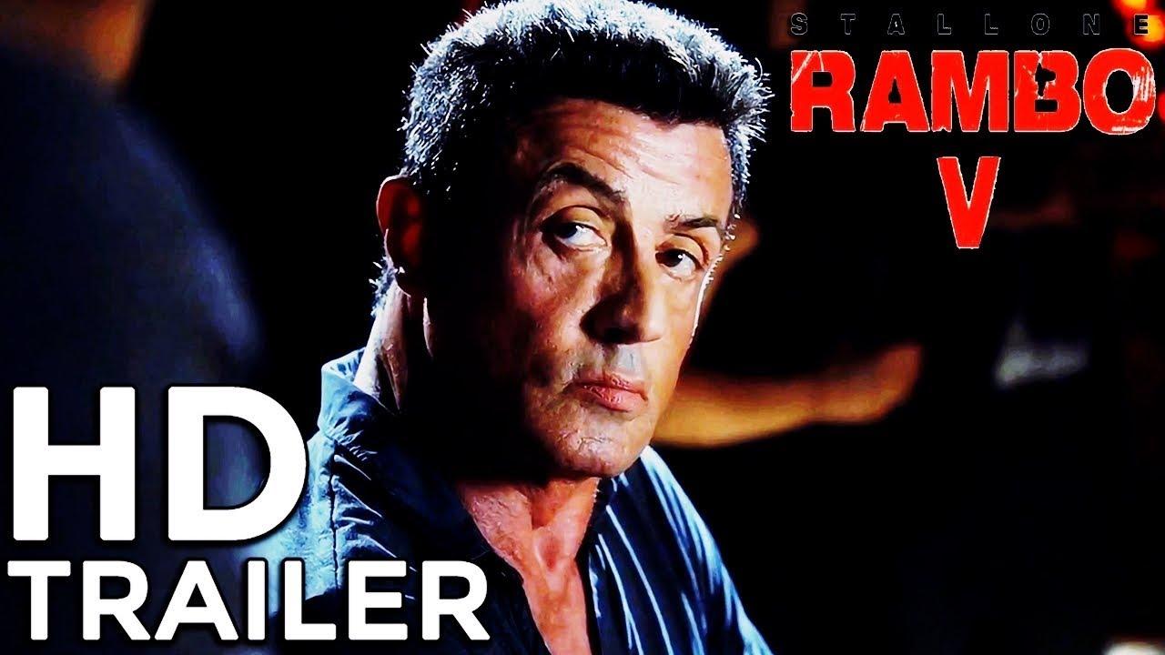Download Rambo 5 Trailer (2019) [HD] Sylvester Stallone Movie Concept