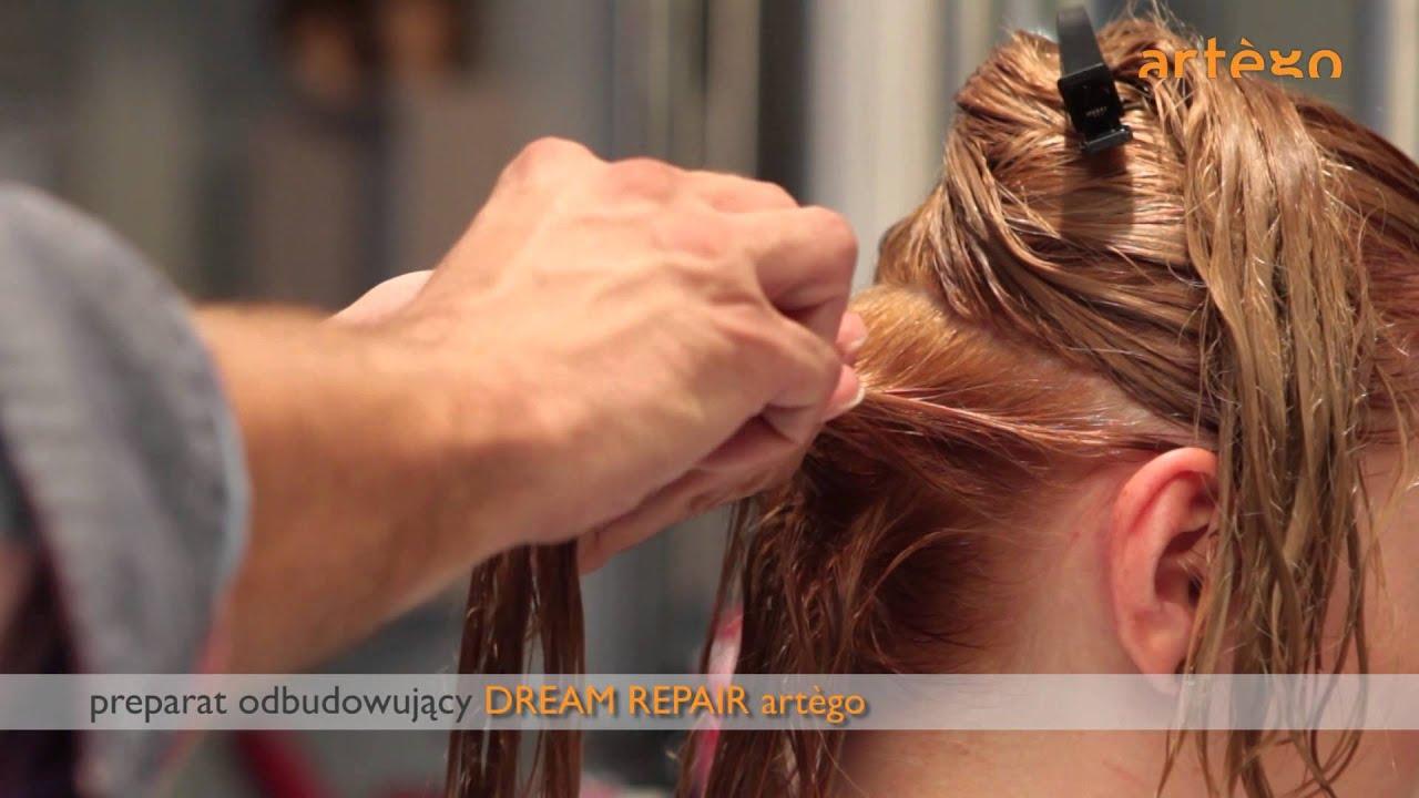 Stylizacja włosów w każdym wieku cz. IV