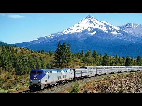 Alaska Cruise and West Coast Train Tour