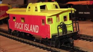 ho trains for sale in my ebay store 5/29