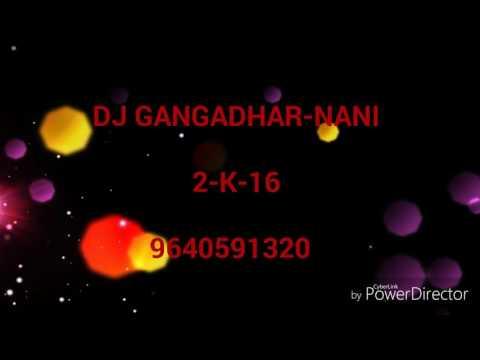 BALAM PICHAKARI DJ GANGADHAR-NANI