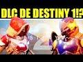 Destiny 2: Leak de Nuevo DLC para Destiny 1! Hora de Pre-Descarga! Próximas Revelaciones y Más!