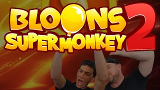 Bloons Super Monkey 2 - Preview