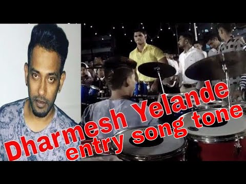 Dancer Dharmesh Entry & Remo flute Tone on Benjo ft swapnil sallu beats