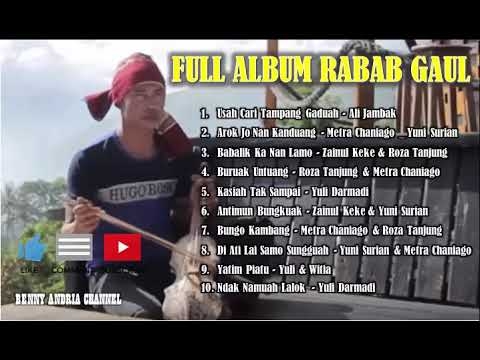 RABAB GAUL 🎶 (FULL ALBUM)