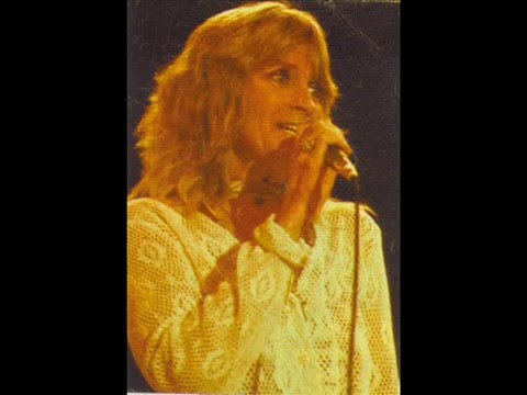 Skeeter Davis - The Arms Of Your Love