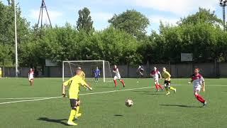 ФК Арсенал 2008- ФК Атлет 2008