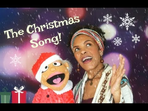Christmas Cheer From Charisse & Lady SaVanna!
